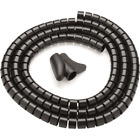 Philips Brand Philips 8ft Spiral Cable Organizer
