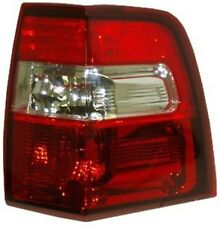 Part F730157 For Expedition 07-14 Tail Lamp RH Passenger Side, Lens And Housing