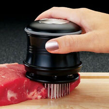 useful Professional 56Blades  Stainless Steel Meat Tenderizer Kitchen Tool