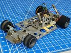 Vintage Tamiya 1/12 R/C Celica Chassis 1981 Manual Speed Control Motor for Part