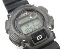 Mens Casio CodeName DW-8800 G-Shock Sports Chrono - 200m