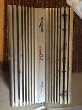 Acoustik Power Amplifier CH2-600 ~  2 channel Sterling Series 600 Watt