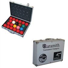 Aramith Tournament Champion 1G Snooker Balls