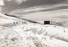 BELLUNO NEVEGAL 02 RIFUGIO BISTROT COL TORONT COL VISENTIN Cartolina FOTOG. 1960