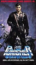 The Punisher (VHS, 1991)