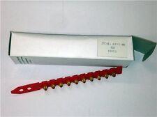 Ramset Hilti Power & GFS Nail Gun .27 cal Red Strip Charges 100/Box