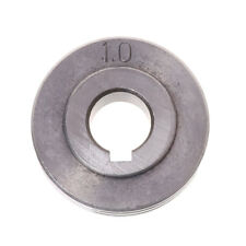 0.8-1.0 Welder Wire Feed Drive Roller Roll Parts For Mig Welding Machine Tool