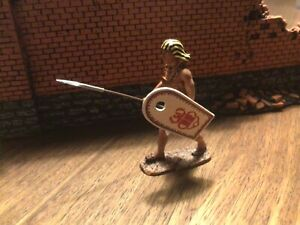 King & Country Ancient Egyptian infantry. AE10. Original box Excellent condition