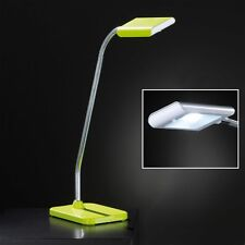Honsel LED-Tischleuchte Pala 1-flg Grün Flexarm Schalter 3 Watt 200 Lumen NEU