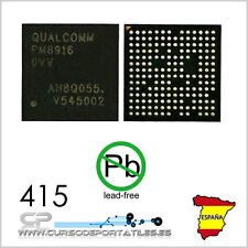 1 unidad PM8916 PM 8916 IC Samsung Galaxy A3, A5, Ace4, J500 Power Manager BGA