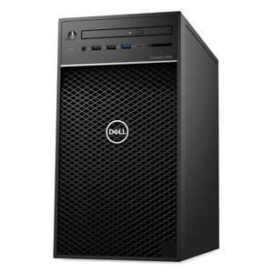 Dell Precision 3640 Tower Desktop i7-10700K 16GB 512GB SSD Quadro P2200, JX7G3