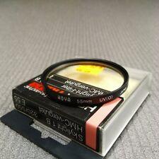 HOYA UV(0) Filter 55mm / guter Zustand