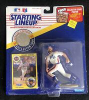 1991 STARTING LINEUP SLU MLB HOWARD JOHNSON NY NEW YORK METS SEALED