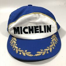 Vintage Made In France Michelin Hat