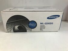 Genuine Samsung ML-2250D5 Toner Cartridge ML2250 ML2251 ML2252