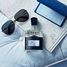 Creed Aventus⭐100 ml⭐3.4 Oz⭐Eau de Parfum⭐Sealed⭐Authentic⭐Sale⭐Free Shipping