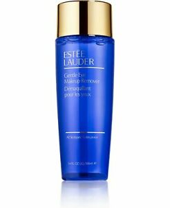 ESTEE LAUDER GENTLE EYE MAKEUP REMOVER FULL SIZE 3.4OZ/100ML NEW, FREE SHIPPING