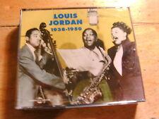 Louis Jordan - 1938-1950 [2 CD Album]
