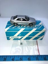 1:43 Alezan 1995 Maserati Quattroporte V6 Resin Handmade Model Car France Box