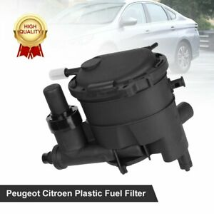Filtre gasoil carburant Peugeot 306 206 pour Citroen Xsara Berlingo Fiat 1.9D FR