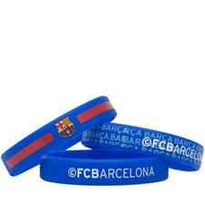 FC BARCELONA BRACELET BANDS *NEW*