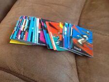 2012 London Olympics Wenlock Lenticular Card Set