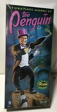 Moebius The Penguin from Batman 67! Mint sealed! #953