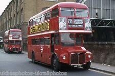 London Transport RM1996 Bus Photo