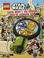 Lego Star Wars: These Aren't the Droids You're Looking For - A Search-and-Find,