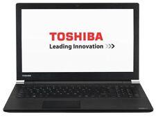 Portátiles y netbooks Windows 10 Satellite con 256GB de disco duro