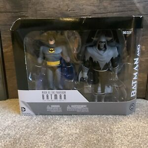 DC Collectibles Batman Animated Movie Mash Of The Phantasm Action Figure New