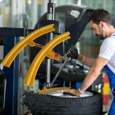 Car Wheel Rim Protector Tire Changer Grilled Machine Sleeve Workshop Equipment