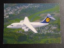 CPM LUFTHANSA CITYLINER AVRO RJ85