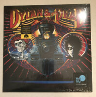 Bob Dylan & The Grateful Dead LP RSD 2018 Vinyl in stock Record Store Day