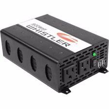 NEW Whistler Power Inverter 800w 2outusb Port XP800I