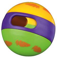 Trixie Snack Balle pour Lapins Plastique Ø 6 cm