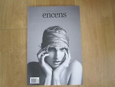 Encens Magazine Issue 31/ 2014 New.