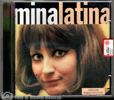 MINA - LATINA **COME NUOVO**