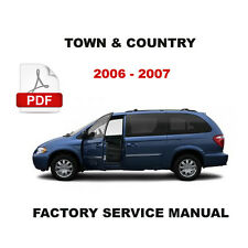 automotive pdf manual ebay stores rh ebay com 2006 town and country manual pdf 2006 chrysler town and country service manual pdf