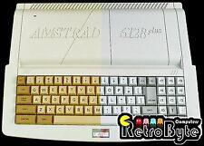 AMSTRAD CPC 6128 664 464 PLUS Sinclair ZX Spectrum + +2 +3 rimessa a nuovo di servizio
