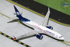 GEMINI JETS AEROMEXICO BOEING 737 MAX-8 1:400 DIECAST GJAMX1715 IN STOCK