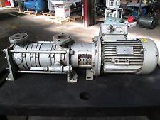 Columbia 80lb Hydrocarbon Vacuum Pump