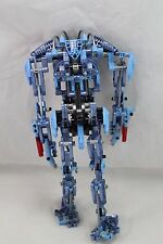 Lego 8012 Star Wars Technic Super Battle Droid