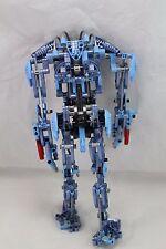 Lego 8012 Star Wars Technic Super Battle Droid