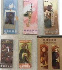 76067 SPICE AND WOLF HOLO Dakimakura Pillow Case Cover Hugging Body 105cm