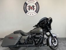 2019 Harley Davidson FLHXS STREET GLIDE SPECIAL
