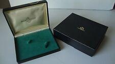 Vintage BAUME & MERCIER Inner+ Outer Box Caja Scatola Boite Case Etui Estoig