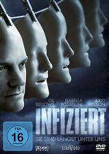 Infiziert - Sie sind längst unter uns (Sci-Fi - Thriller) - Isabella Rossellini