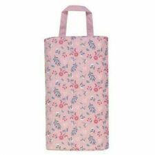 NEW Briers Garden Flower Field Pink Cushion Comfi Kneeler Padded Large & Handle