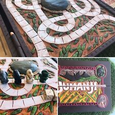 Jumanji (Gameboard) - Replique echelle 1:1